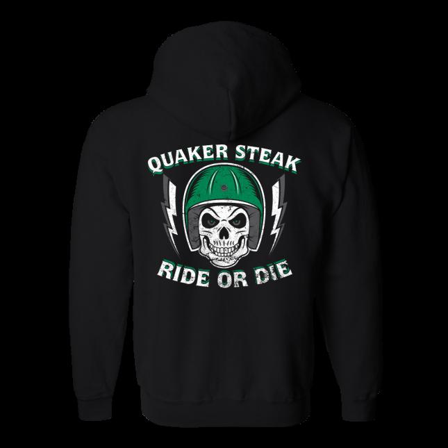 QSL0817 Ride Or Die