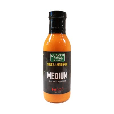 QSL0920 Medium Bottle 2020